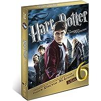 Harry Potter Y El Misterio Del Príncipe. Nueva Edición Con Libro Blu-Ray