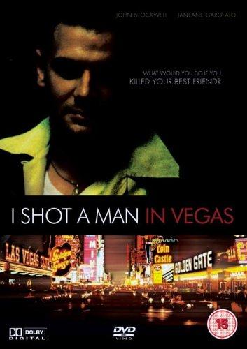 I Shot A Man In Vegas [DVD] [Edizione: Regno Unito]