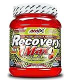 Amix Recovery Max, Aminoácidos con Sabor de Ponche de Frutas, 575 g