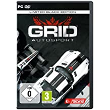 Grid Autosport - Black Edition