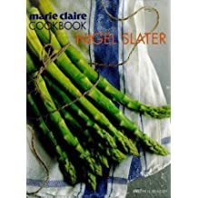 Marie Claire Cookbook by Nigel Slater (1993-11-25)