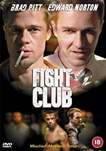 [UK-Import]Fight Club DVD