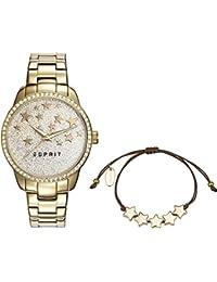Esprit-Damen-Armbanduhr