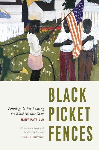 Second Edition: Privilege and Peril among the Black Middle Class (English Edition) ()