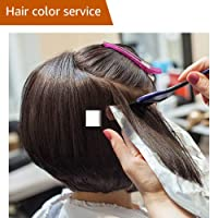 Hair Color - Full Head Color for Short Hair - In-Home