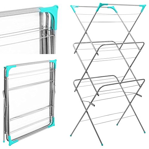 new-clothes-airer-3-tier-laundry-dryer-concertina-indoor-outdoor-patio