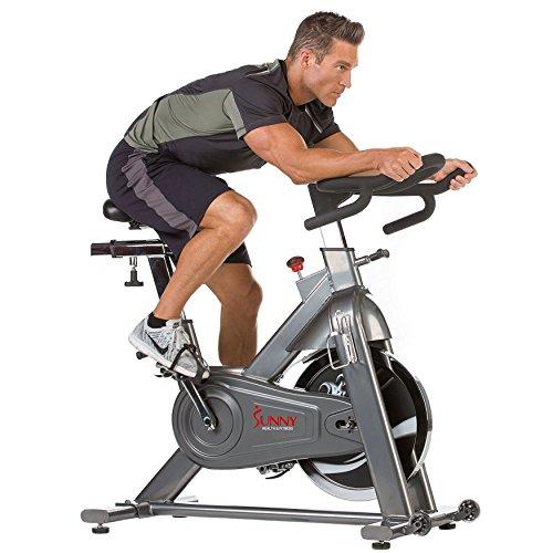 SUNNY salud y Fitness comercial interior ciclismo...