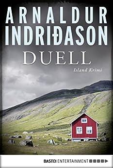 Duell: Island Krimi von [Indriðason, Arnaldur]