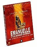 Emanuelle et les derniers cannibales [Francia] [DVD]