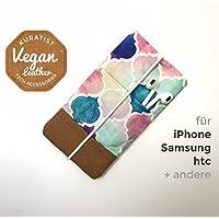 iPhone-Tasche Marrakech / Handytasche / Smartphone Case / Vegane Handytasche / Vegane Accessoires / Geschenk zum Muttertag