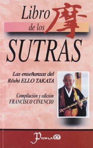 Libro De Los Sutras/book on the Sutras
