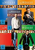Dr. House - Season 1-5