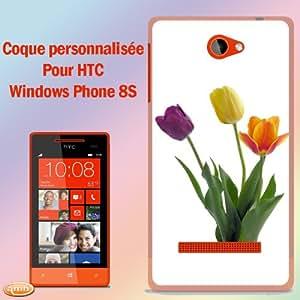 Coque pour HTC Windows Phone 8S personnalisée