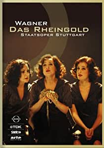 Das Rheingold [Import USA Zone 1]