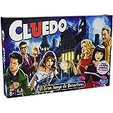 Hasbro Gaming - Juego en familia Cluedo (Hasbro 38712)