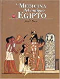 Ciencias Tecnologia Y Medicina Best Deals - Medicina del antiguo Egipto (Ciencia y Tecnologia)