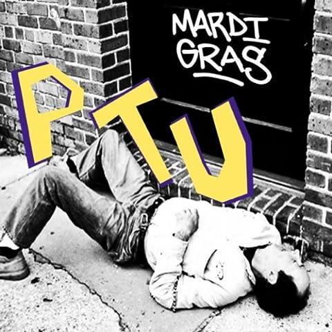 Mardi Gras (Instrumental)
