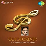 #7: Gold Forever: S. P. Balasubrahmanyam