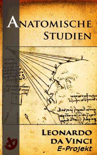 Leonardo da Vinci: Anatomische Studien