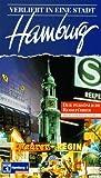 Verliebt in eine Stadt. Hamburg. Der persönliche Reiseführer mit Entfernungstabelle - unbekannt