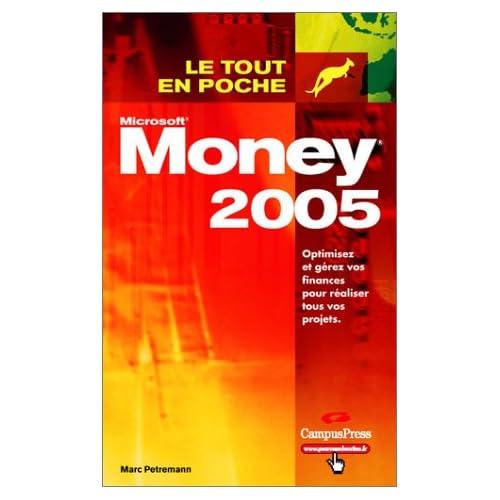 Microsoft Money 2005