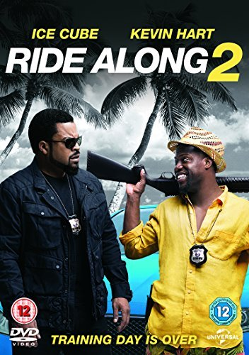 Ride Along 2 [DVD] [2015] by Ice cube
