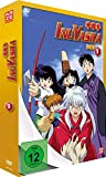 InuYasha - Box 1 (Episoden 1-28) [7 DVDs]