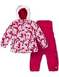 Trespass Kids Squeezy Ski Suit