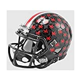 Ohio State Buckeyes Speed Mini Helmet - 2015 Alternate by Riddell