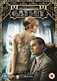 The Great Gatsby [DVD] [2013]