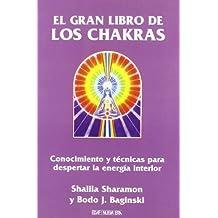Gran Libro De Los Chakras, El (Nueva Era)