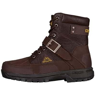 Kappa FAME 241392, Unisex - Erwachsene Boots, Braun (brown 5050), EU 44