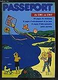 PASSEPORT DU CM1 AU CM2 - Hachette - 01/04/1994
