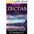 Zectas Volume I: Enigmatic Village of Nanahuatl (English Edition)