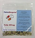 Tablet Bargains Seetang 400mg - 60 Tabletten