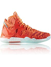 new styles 4aba0 eb0e2 adidas Performance D Rose 7 Primeknit