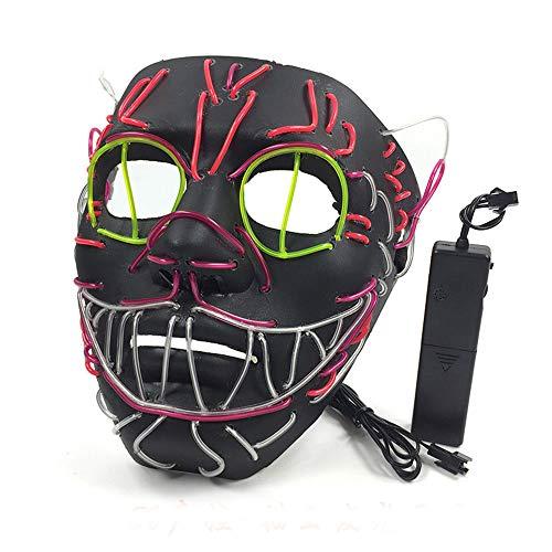 - Beängstigend Masken Wolf