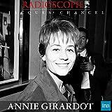 Annie Girardot (7 novembre 1968)
