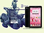 Kenxinda F1 Android Smart Tablet • Android 4.4 KitKat Operating System • 1.3 GHz Dual Core Powerful Processor • 512 MB RAM & 4GB Internal Memory Also Expandable Up to 32 GB • Dual SIM GSM+GSM Tablet 3G Connectivity available • 0.3 MP Front Selfie...