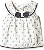 #7: Nauti Nati Baby Girls' Blouse (NSS16-353_White_18 - 24 Months)