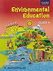 Environmental Education Coursebook 6