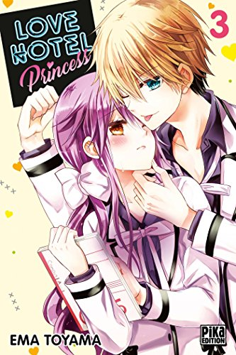 Love Hotel Princess Edition simple Tome 3