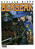 Berserk (Glénat) Vol.25 - Glénat - 04/06/2008