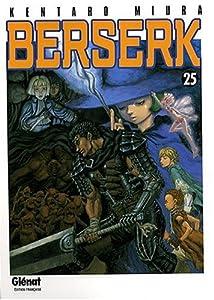 Berserk Edition simple Tome 25