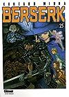 Berserk (Glénat) Vol.25