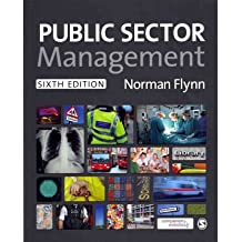 [ PUBLIC SECTOR MANAGEMENT ] By Flynn, Norman ( AUTHOR ) Mar-2012[ Paperback ]