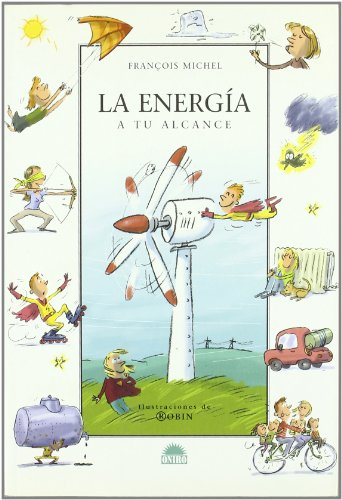 La energía a tu alcance (ONIRO - QUERIDO MUNDO) por François Michelle