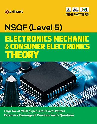 NSQF Electronics Mechanics & Consumer Electronics Theory (Level 5)
