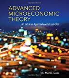Advanced Microeconomic Theory – An Intuitive Approach with Examples (The MIT Press)