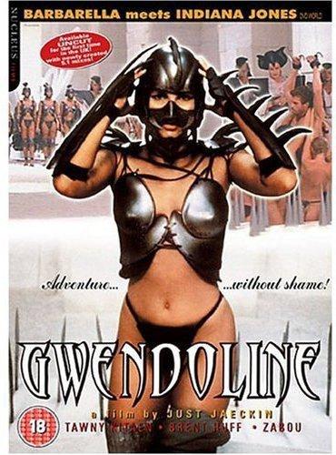 Bild von Gwendoline [DVD]